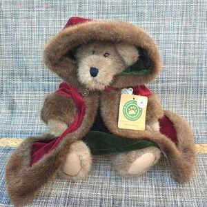 MRS NORTHSTAR BOYDS BEAR 20TH ANIVERSARY BEAR